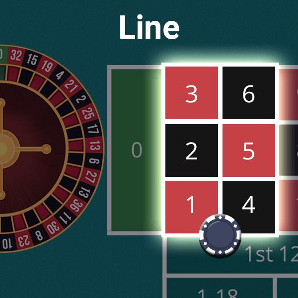Line Bet