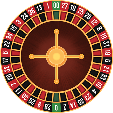 roulette wheel us