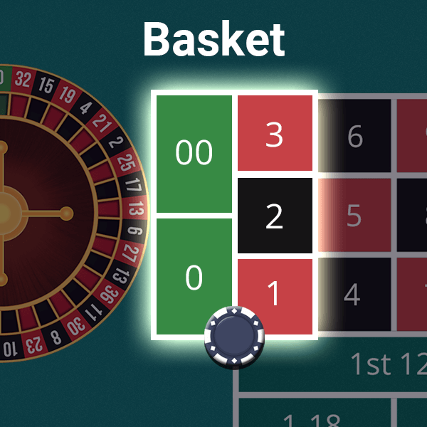 Basket Bet