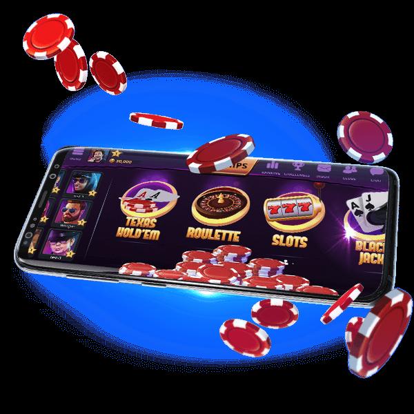 Casino Masino on mobile devices