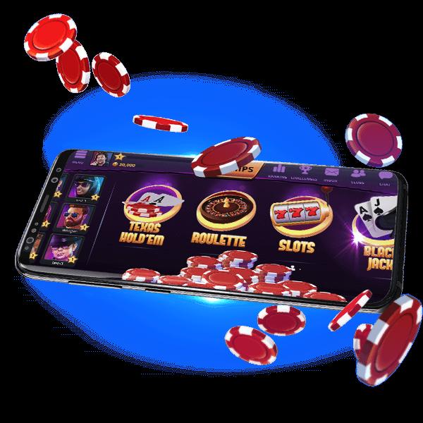 Безплатни казино игри онлайн