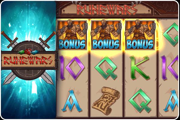 Runewars slot casino