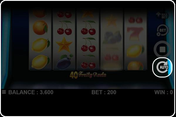 Slots autoplay online